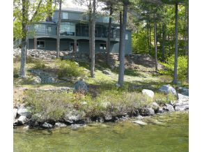 Lake Winnipesaukee Home for sale in Alton Nh