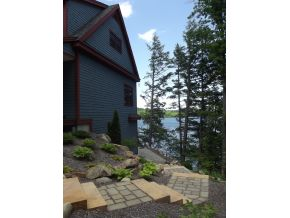 Newfound lake real estate for sale, hebron NH
