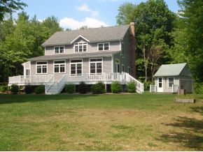 Suncook Lake home for sale - Barnstead NH - suncook lake real estate