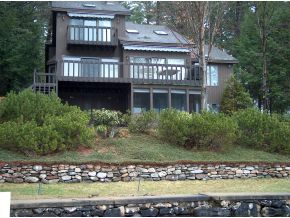 Lake Winnipesaukee Lake home - Moultonborough NH