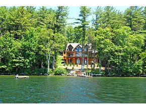 Miraculous Lake Winnipesaukee Adirondack Home Available In Download Free Architecture Designs Aeocymadebymaigaardcom