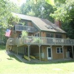NH Lake Waukewan home for sale