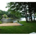 Crystal Lake home for sale in Gilmanton NH