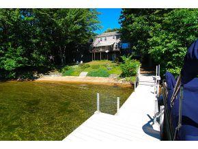 Lake Winnisquam Real Estate for sale