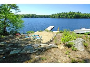 Crescent Lake Real Estate for Sale, Wolfeboro NH