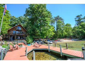 NH Lakefront homes for sale l NH lakefront property l NH lakefront real estate