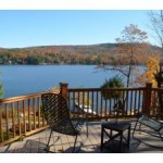 Lake Sunapee Luxury lakefront home for sale