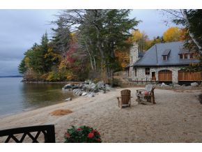 Lake Winnipesaukee Real Estate for sale - land
