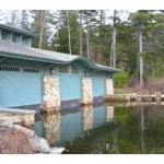 Wolfeboro Boat House - Winnipesaukee Real Estate