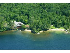 Wolfeboro - Lake property for sale