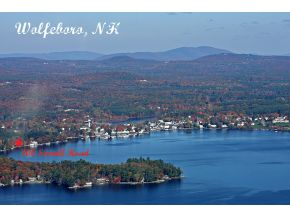 Lake Winnipesaukee Luxury Estat