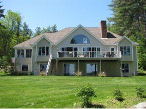 Lake Wentworth Real Estate, Wolfeboro NH