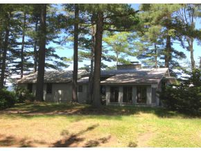 Ossipee Lake Home
