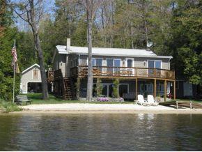 Halfmoon Lake Real Estate NH