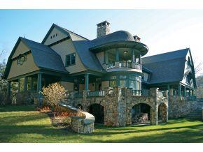 Lakeside Manor Wolfeboro NH -