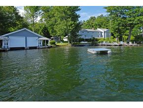 Winnipesaukee Home - Hopewell