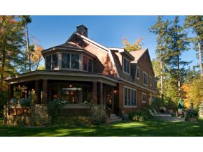 Winnipesaukee luxury home for sale