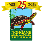 NH Wildlife Non Game Program