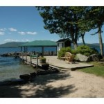 squam lake luxury real estate