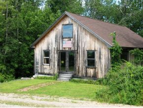 gilmanton iron works real estate for sale