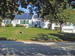 NH Real Estate for sale