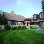 lake winnipesaukee lakefront home for sale