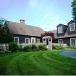 lake winnipesaukee lakefront home for sale