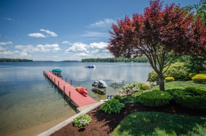 Tips on Buying a Lake Home