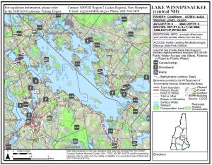 Lake Winnipesaukee Real Estate