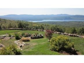 newfound lake real estate