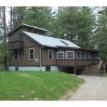 Pine River Pond Real Estate - Wakefield NH