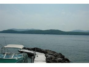 Sunset View - Lake Winnipesaukee Wolfeboro home for sale