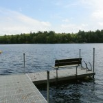 Waterfront Home with 19 acres on Wild Goose Pond