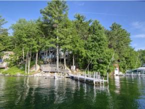 lake winnipesauke home for sale in alton nh