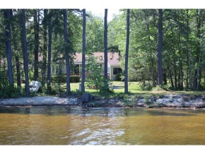 Ossipee Lake Real Estate