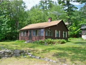 lake winnipesaukee real estate