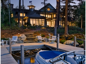 lake wentworth real estate