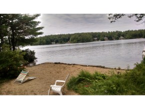 Sandy Beach - Great Area to for water sports