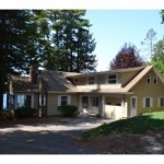 lake winnipesaukee real estate - wolfeboro