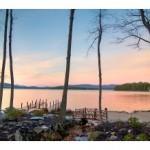 lake winnipesaukee luxury estate