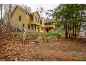 lake winnipesaukee luxury tuftonboro home for sale
