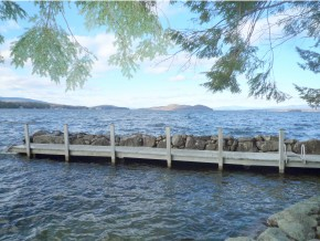lake winnipesaukee home for sale