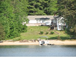 Great Location on 3000 acre Ossipee - $679,000