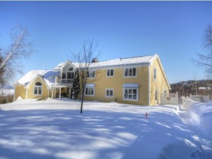 Gilford NH Home with Winnipesaukee Views $399,900