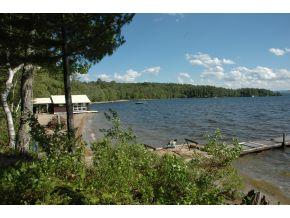 Lake Winnipesaukee home for sale