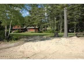 lakefront lake winnipesaukee home