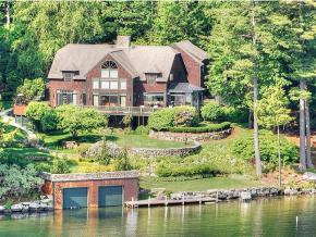 lake winnipesaukee luxury adirondack