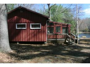 3 Bedroom Seasonal Cottage - Under $240,000