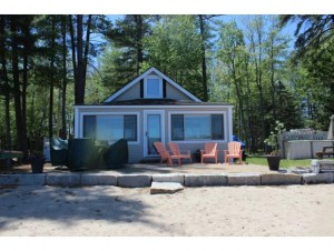 ossipee lake real estate nh