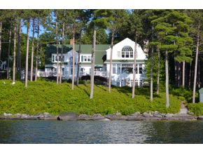 lake winnipesaukee real estate -boat house